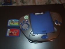 Leapster Leap Frog Learning System Original W/ screen protector and 2 games