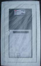 Lot 15 Portes Métal Tableau Electrique ABB en 3 Taille (A venir Chercher) NEUF