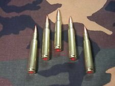270 WINCHESTER SNAP CAPS  SET OF 5