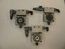 Convum Air Filter Vf-5 with Aluminum Manifold