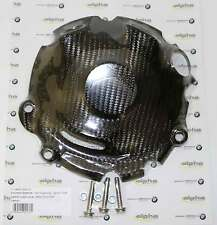 Motorschutzdeckel Kupplung BMW S 1000 Carbon engine protection pad clutch