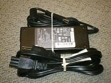 HP OEM AC  Power Adapter + Cord 18.5V 3.5A 65W 384019 391172