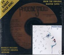 "Snow, phoebe ""phoebe snow"" DCC or CD neuf emballage d'origine sealed"