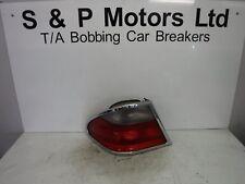 Mercedes CLK W208 97-02 NS Outer Rear Light 2088200164