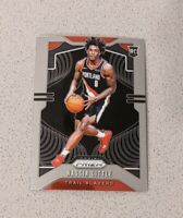 2019-20 Panini Prizm Base Rookie Nassir Little