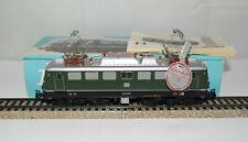MARKLIN H0 : 3040 loco lelettrica DB  BR E40 ottima in scatola originale : 1966+