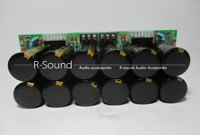 Used SM5843+PCM1702*2 CD player Decoder Finished Board ±12V-15V Sony Format