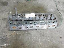 John Deere 2010 Parts Engine Head, T11846T, Tag #6004