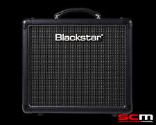 "Blackstar HT1R Combo w/ Reverb valve / tube electric guitar amplifier 8"" speaker"