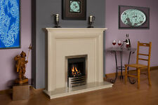 Marble Fireplace, Micromarble, Surround, Mantle piece, BRAND NEW