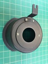 Omaga enlager lens cone and lens board w/49mm nole