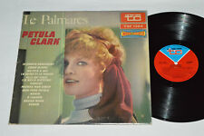 PETULA CLARK Le Palmares LP 1966 Trans-Canada Records TSF-1384 VG/VG Palmarès VG