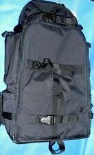 Burton F-Stop True Black Camera Backpack / Camera Bag Pack NEW 28L