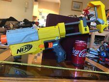 NERF Gun Recon CS - 6 N Strike Working but no Bullets Original
