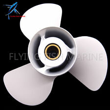 13 1/4x17-K Aluminum Alloy Propeller For Yamaha 60HP 70HP 75HP 80HP 688-45930-01