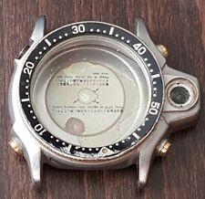 orologio citizen aqualand 1 6 viti CASSA  vintage uomo diver 200 metri