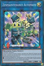 ♦Yu-Gi-Oh!♦ Zenmaintenance Automate (Wind-Up) : FLOD-FR049 -VF/Super Rare-