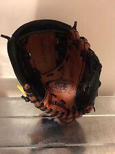 "Wilson Youth Easy Catch Dual Finger Baseball Glove / Mitt (A2450 - 10"")"