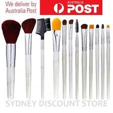 NEW ELF Cosmetics Professional Essential Complete Brush Set 12 Brushes