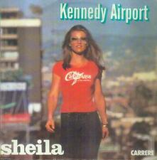 "7"" sheila/Kennedy Airport (France)"