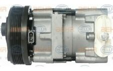 HELLA Compresor aire acondicionado 12V Para FORD MONDEO 8FK 351 113-741