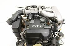 JDM LEXUS IS300 LEXUS SC300 LEXUS GS300 98-05 2JZ-GE 3.0L VVTI NON TURBO ENGINE