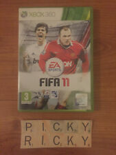 FIFA 11 (Microsoft Xbox 360, 2010) - getestet