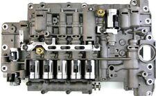 09D O9K TR60SN VALVE BODY with Solenoid For Audi Q7 05-11 VW TOUAREG 02-11