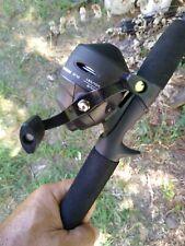Wakeman Fishing rod and reel
