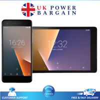 """Vodafone Smart Tab N8 VFD1300 Android 10.1"""" Screen Tablet 16GB Wi-Fi Cellular"""