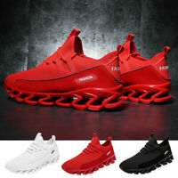 Men's Running Shoes Fashion Sports Tennis Sneakers Casual Breathable Athletic