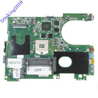 072P0M 72P0M For DELL Inspiron 7720 Motherboard DA0R09MB6H1 Mainboard