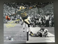 Reggie Bush Signed 16x20 Photo Autograph Auto RBA *4844