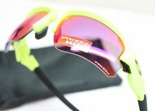 NEW Oakley Sunglasses FLAK DRAFT (AF) Retina Burn Prizm Road OO9373-0770