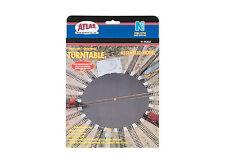Atlas Model Turntable N ATL2790