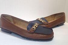aerosoles loafer flats size 11