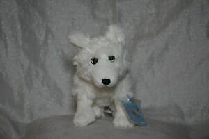Webkinz Arctic Fox -HM210