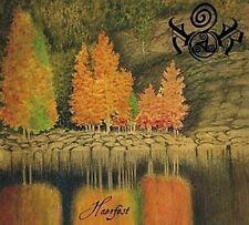 Alor - Haerfest CD 2014 dark folk atmospheric Northern Silence