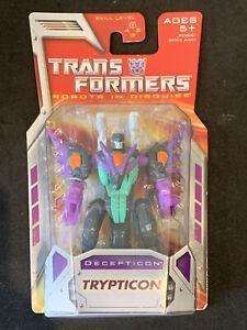 Transformers - Classics - Legend Class - Trypticon