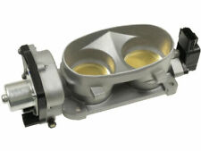 Throttle Body For 2004-2010 Ford F250 Super Duty 6.8L V10 2005 2006 2007 W129DR