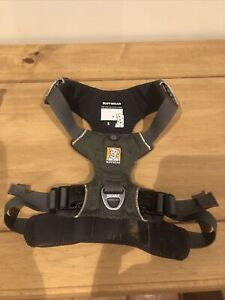 ruffwear front range harness small Black/grey