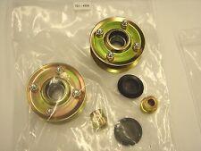 "Toro OEM 2pc set new H/D idler pulley Assy 30"" Mower 131-4529 131-4509 125-2532"