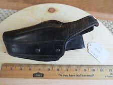 Gould & Goodrich B711 92 FLH for left hand  Gun holster (lot#1858)