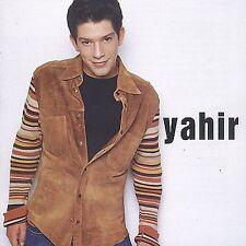 Yahir by Yahir (CD, Mar-2003, WEA Latina) NEW, SEALED! 99 CENTS CD!