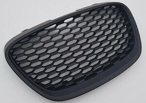 Badgeless debadged honeycomb grill for Seat Leon K 1P 2009-2012 facelift mesh