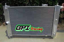 Aluminum radiator for Vauxhall MK2 Astra 2.0 16V GTE 1983-1991 84 85 86 87 42MM