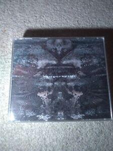 Dir en grey Macabre + Gauze DVD