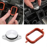 6Pcs Intake Manifold Gaskets Kit For BMW E90/E91 320d 325d 330d 330xd 335d Z9G4