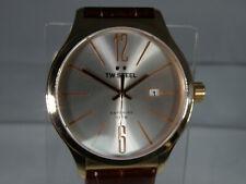 Reloj de cuarzo para hombres Genuino tw Steel-Excelente Estado-fwo-en Caja-por favor leer