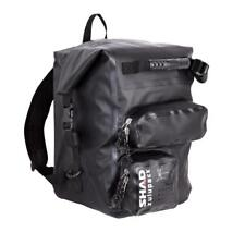 Can-Am Spyder Shad Rear Seat Bag Kit P/N - 219400730